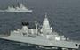 Đức đưa tàu chiến tới Biển Đông: Mỹ khen, Trung Quốc dọa nạt