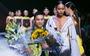 Adrian Anh Tuấn mở màn Tuần lễ thời trang quốc tế Việt Nam Xuân Hè 2021