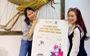 2 cô gái 9X của Trạm Radio 'góp gió' cho văn học Việt