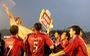 Những hình ảnh cố HLV Lê Thụy Hải với 3 chức vô địch V-League cùng B.Bình Dương