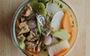 Bún tương sả: Món ăn thuở cơ cực, thấm vào máu thịt lúc nào không hay
