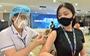 Hội Doanh nhân trẻ Việt Nam đề xuất được phân bổ vắc xin, tự lo việc tiêm