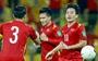 Trọng Hoàng chấn thương, Minh Vương rời tuyển Việt Nam